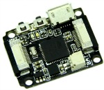 Xadow microcontroller